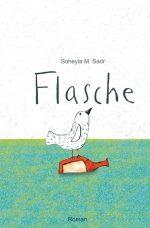 """Lesung: Soheyla Sadr liest aus ihrem neuen Buch """"Flasche"""""""